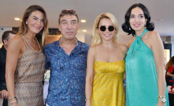 Alanyaspor'un sponsoru Şahin Kırbıyık: 'Gerçek eşek benim'