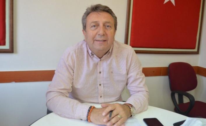 CHP'den Yılmaz Bağışlar'a istifa çağrısı