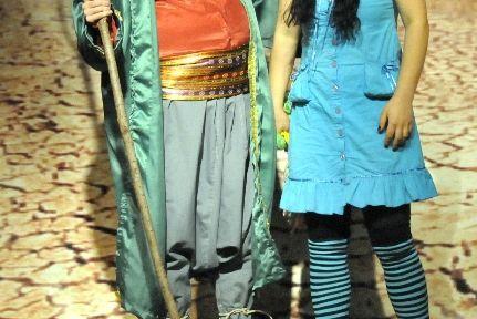 Akdeniz'de 'tiyatro Günleri' Başlıyor