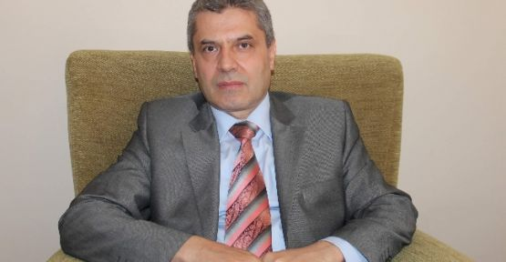 Bekerecioğlu Konya'nın Projelerini Değerlendirdi