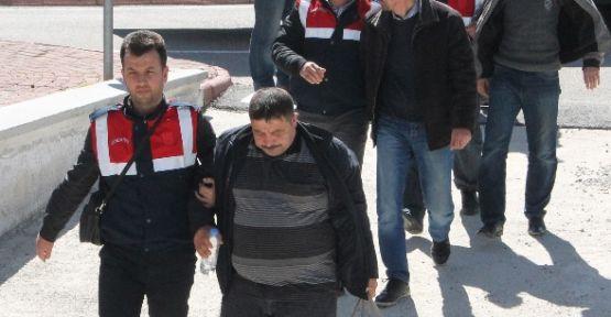 İflas Taktiğiyle 300 Milyonluk Vurguna 16 Tutuklama