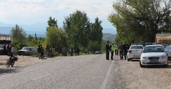 Kamyonun Çarptığı Anasınıfı Öğrencisi Hayatını Kaybetti