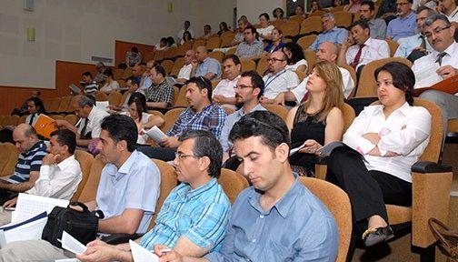 Meü'de Rehber Öğretmenlerine Yönelik Bilgilendirme Toplantısı