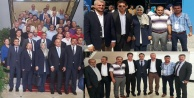 ALANYA AKP'NİN ANKARA ÇIKARMASI