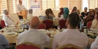 'KÜRT KARDEŞLERİMİZ PKK'DAN KURTULMAK İSTİYOR'