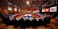 G20'NİN MÜZİK DİNLETİLERİ İPTAL EDİLDİ