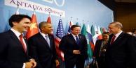 OKULLARA G20 ZİRVESİ TATİLİ