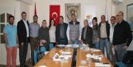 'KALİFİYE SORUNU TURİZM OKULLARIYLA AŞILIR'