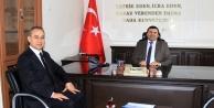 'ÜNİVERSİTELERE DESTEKLERİMİZ SÜRECEK'