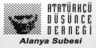 ADD ALANYA ŞUBESİ KOMPOZİSYON YARIŞMASI