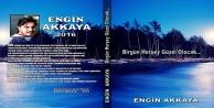 ALANYALI DJ#039;DEN SÜRPRİZ KİTAP