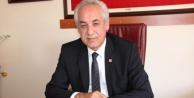 CHP#039;Lİ BAŞKANIN ACI GÜNÜ