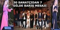 ALANYA#039;NIN FİLM FESTİVALİ BAŞLADI
