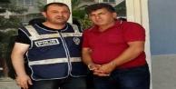 MOBESE KAMERALARINCA TESPİT EDİLDİ