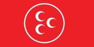 YSK#039;DAN FLAŞ MHP KARARI