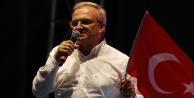 '100 YILLIK DÖNÜŞÜMÜ BİR HAFTADA YAPTIK'
