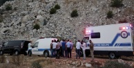 ANTALYA#039;DA POLİSİ ALARMA GEÇİREN SES