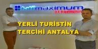 BAYRAMDA OTELLERİ YERLİ TURİST DOLDURACAK