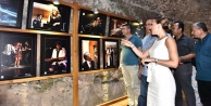#039;20 yılda caz fotoğrafları#039; sergisi açıldı