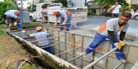 44 mahallede çöpü yer altına taşıdı