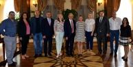 '7 milyon Rus turisti ağırlamaya hazırız'