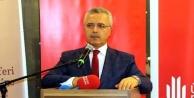 AKP#039;de Olağan Üstü Toplantı