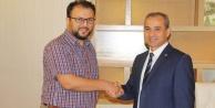ALKÜ, AB destekli ilk projesine imzayı attı