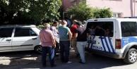 Antalya#039;da şüpheli ölüm