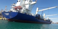 Denizi kirleten gemiye 96 bin lira ceza kesildi