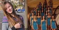 Miss Turkeyde bir Alanyalı