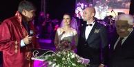 Türel o nikahı kıymak için Alanya#039;ya geldi