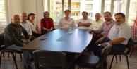 AK Parti, muhtarların gününü kutladı