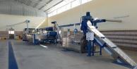 Alanya'ya yeni bir fabrika açıldı