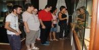 Atatürk Evi#039;ne özel ziyaret