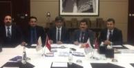 Azerbaycan ile sağlık protokolü yaptık