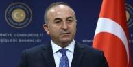 """Çavuşoğlu: """"Suriye'deki kanın durması için Katar ile ortak gayret gösteriyoruz"""""""