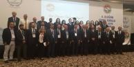 Başkan Çavuşoğlu yeniden TAF#039;da