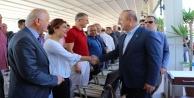 """Çavuşoğlu: 17 FETÖ#039;cüyü ülkemize geri aldık"""""""