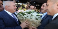 Çavuşoğlu#039;ndan ALTSO#039;ye çifte teşekkür