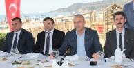 Çavuşoğlu#039;ndan turizmciye müjde var