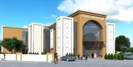 Demirtaş Kültür Merkezinin temeli atılıyor