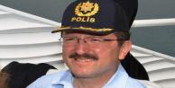 Eski Antalya İl Emniyet Müdürü hakkında yakalama kararı