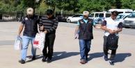 FETÖ'den gözaltına alınan 2 maliyeci adliyeye sevk edildi
