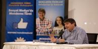Gençlerin fikirleri  Antalyaya iyi gelecek