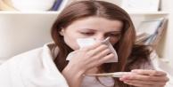 Gribal enfeksiyonlar için kış reçetesi