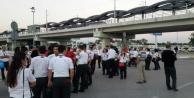 Havalimanında 306 güvenlik görevlisinin iş akdi feshedildi