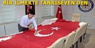 #039;İlmek İlmek Türkiye#039;ye tam destek