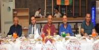 Kodal ve Aksu Alanyaspor#039;u ağırladı