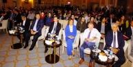 MENA Ülkeleri Zirvesi Antalya'da başladı