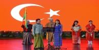 Myanmar Milli Günü EXPO#039;da kutlandı